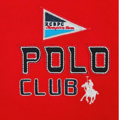 RCB POLO CLUB MEN POLO TEE RMTS11050-BB