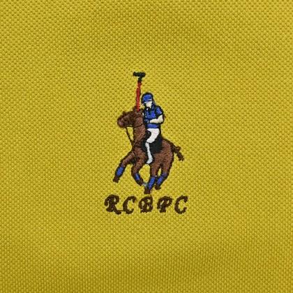 RCB POLO CLUB LADIES POLO TEE SOLID RFTS10473