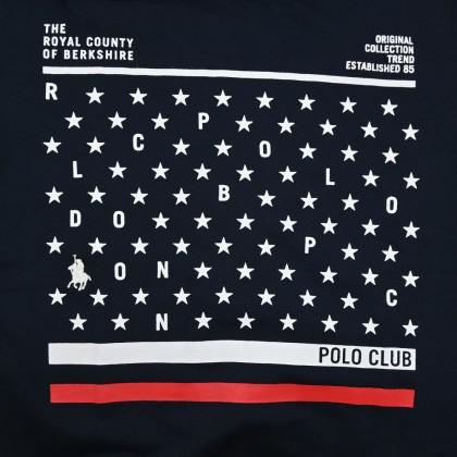 RCB POLO CLUB KIDS JACKET RBJK60540