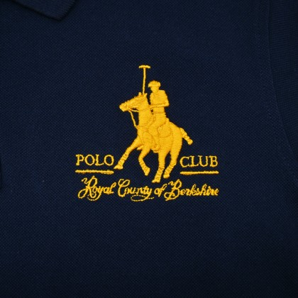 RCB POLO CLUB KIDS POLO TEE RBTS11131 OA9