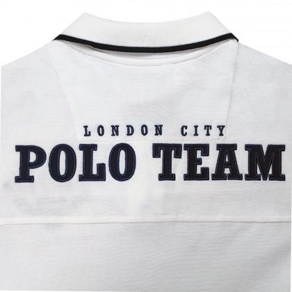 RCB POLO CLUB MEN POLO TEE RMTS11139 OOP