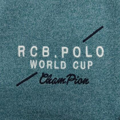 RCB POLO CLUB MEN POLO TEE RMTS60607 OOG