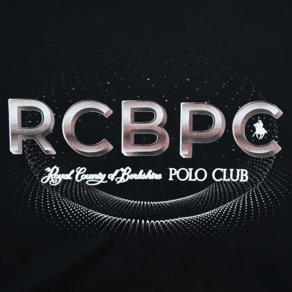 RCB POLO CLUB MEN ROUND NECK TEE RMRN11259-BB OOQ