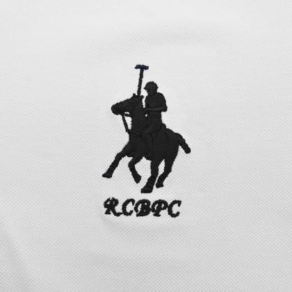 RCB POLO CLUB LADIES TEE SOLIDRFTS11302-50 OP1