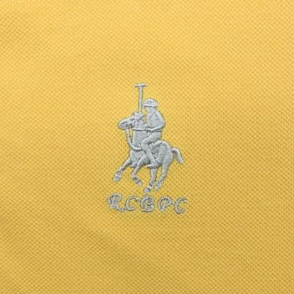 RCB POLO CLUB LADIES TEE SOLIDRFTS11303-50 OY2